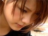 田中れいな 写真集「GIRL」メイキングDVD