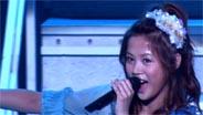 新垣里沙 on モーニング娘。誕生10年記念隊コンサートツアー2007夏?サンキュー My Dearest?