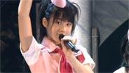 嗣永桃子 on Berryz工房コンサートツアー2007夏?ウェルカム!Berryz宮殿?
