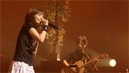 DVD「安倍なつみ Special Live 2007秋?Acousticなっち?」