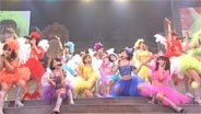 DVD「Hello! Project 2008 Winter LIVE DVD BOX」DISC1「?ワンダフルハーツ 年中夢求?」