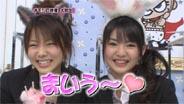 道重さゆみ 田中れいな ハロモニ@ 2008/4/13
