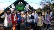 DVD「Berryz工房ファンクラブツアーinやまなし?ひと足早いクリスマスParty?EXTRA.」