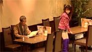 田中れいな DVD「おじぎ30度 オン・ステージ」